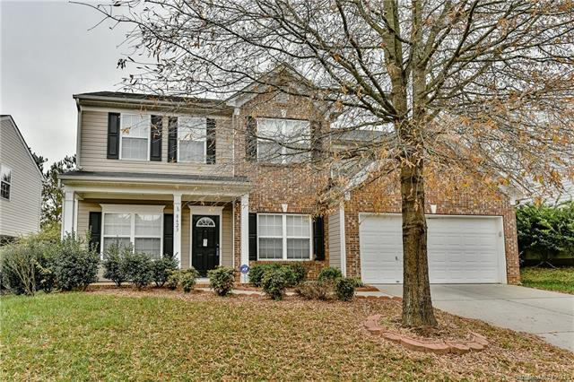 8623 Sedgeburn Drive, Charlotte, NC 28278 (#3457761) :: LePage Johnson Realty Group, LLC