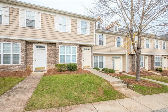 559 Goldstaff Lane #174, Charlotte, NC 28273 (#3457766) :: Exit Mountain Realty