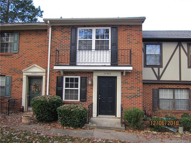 10503 Osprey Drive, Charlotte, NC 28226 (#3457772) :: High Performance Real Estate Advisors