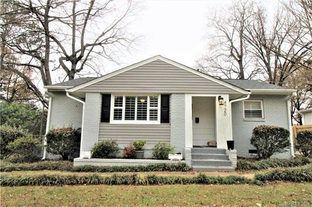 4720 Gilmore Drive, Charlotte, NC 28209 (#3457776) :: SearchCharlotte.com