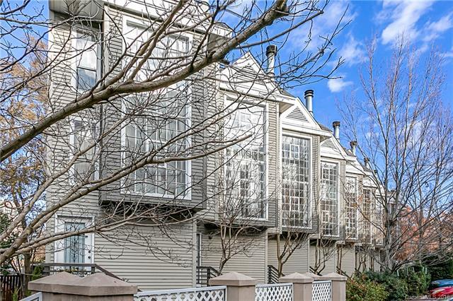 415 W 7th Street W F, Charlotte, NC 28202 (#3457785) :: The Ramsey Group