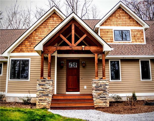 158 Red Fox Circle, Tryon, NC 28782 (#3457793) :: DK Professionals Realty Lake Lure Inc.