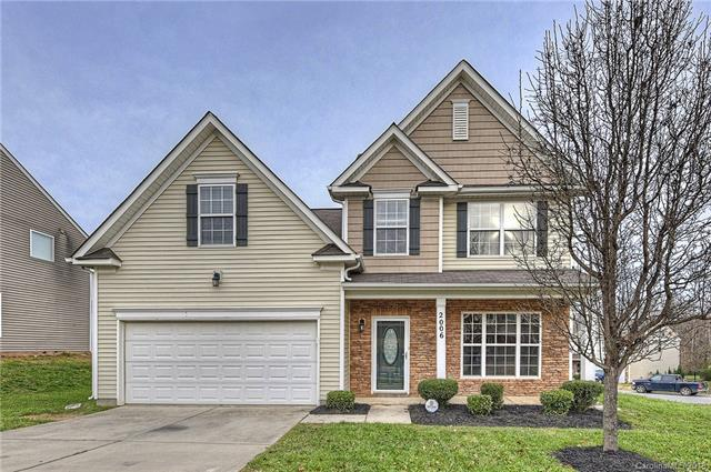 2006 City Lights Drive, Indian Trail, NC 28079 (#3457798) :: Scarlett Real Estate