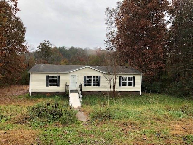 1493 Salem Road, Morganton, NC 28655 (#3457801) :: Exit Realty Vistas