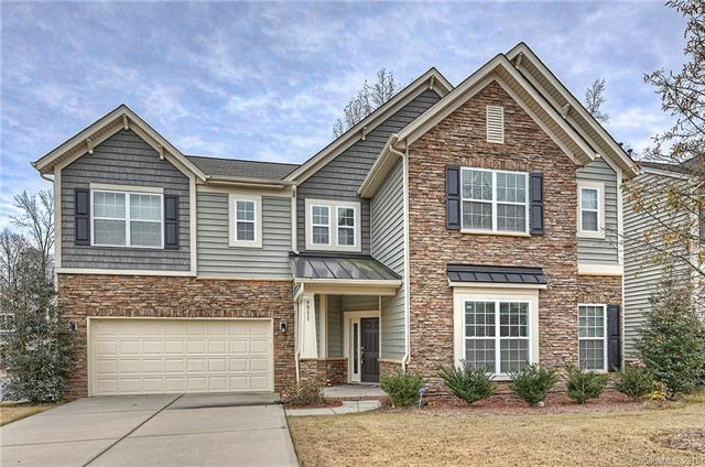9911 Karras Commons Way, Matthews, NC 28105 (#3457807) :: Zanthia Hastings Team