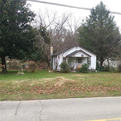 75 Glendale Avenue #6, Asheville, NC 28803 (#3457814) :: Puffer Properties