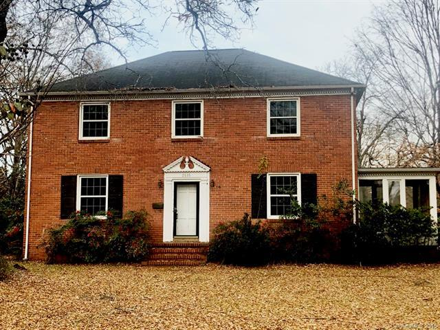 2635 Providence Road, Charlotte, NC 28211 (#3457815) :: High Performance Real Estate Advisors