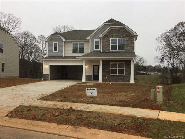 120 Empyrean Loop #45, Mooresville, NC 28115 (#3457816) :: Odell Realty