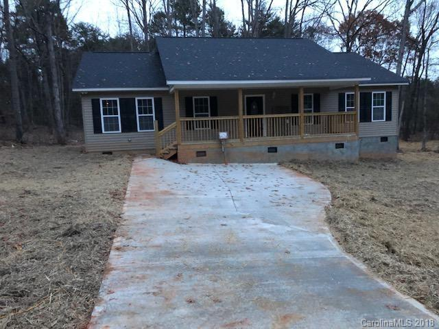 7761 Sarah Drive 120-121, Denver, NC 28037 (#3457827) :: Odell Realty