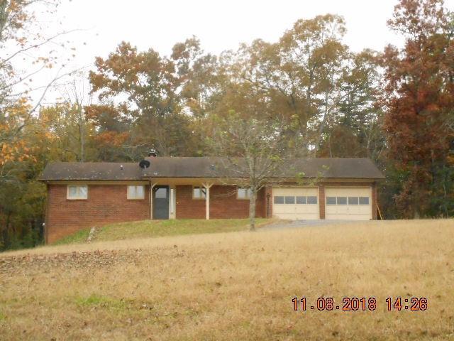5976 Hwy 226 Highway S, Nebo, NC 28761 (#3457831) :: Exit Realty Vistas