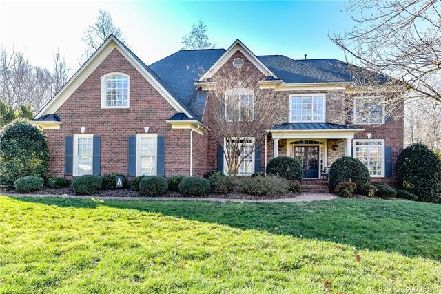 534 Hampshire Hill Road, Matthews, NC 28105 (#3457834) :: Exit Mountain Realty