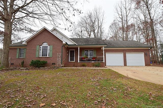 3950 Stoney Creek Drive, Lincolnton, NC 28092 (#3457840) :: Exit Mountain Realty