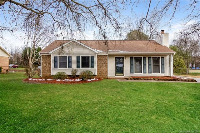 12017 Merriweather Drive, Charlotte, NC 28273 (#3457842) :: Chantel Ray Real Estate