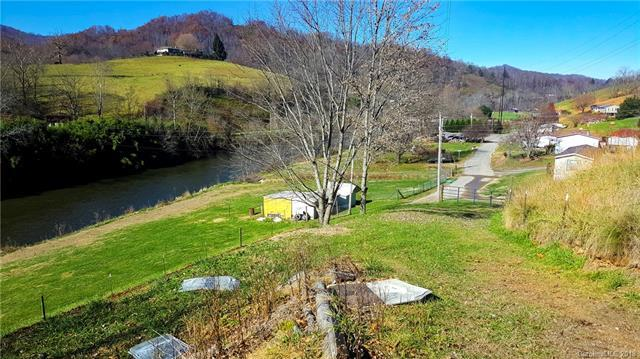 133 Stoneridge Road, Waynesville, NC 28785 (#3457851) :: The Ramsey Group
