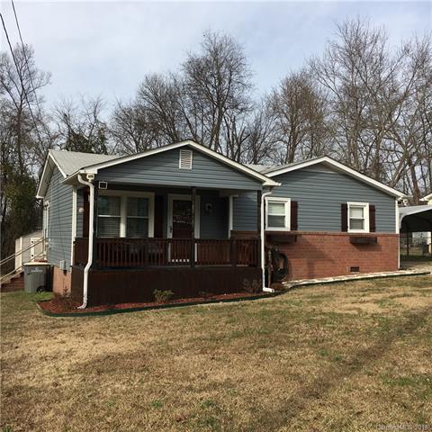 1202 Ridgewood Drive, Concord, NC 28027 (#3457870) :: Zanthia Hastings Team