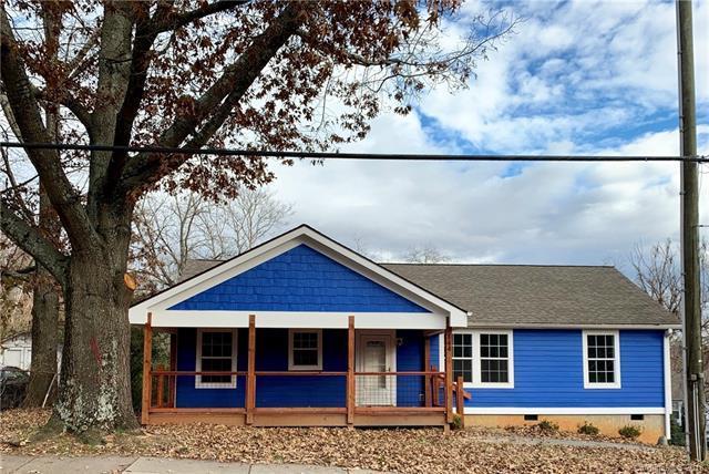 144 Hanover Street, Asheville, NC 28806 (#3457872) :: Puffer Properties