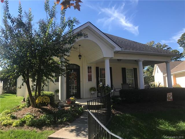 13026 Park Crescent Circle, Pineville, NC 28134 (#3457886) :: Exit Mountain Realty