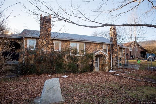 17 Monarch Drive, Candler, NC 28715 (#3457899) :: Mossy Oak Properties Land and Luxury