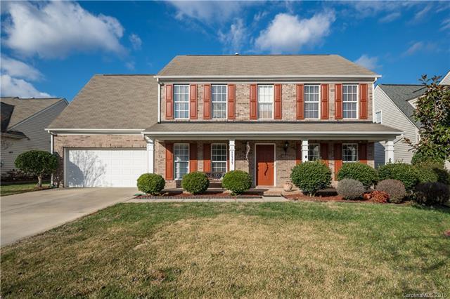 11727 Planters Estates Drive, Charlotte, NC 28278 (#3457902) :: MartinGroup Properties