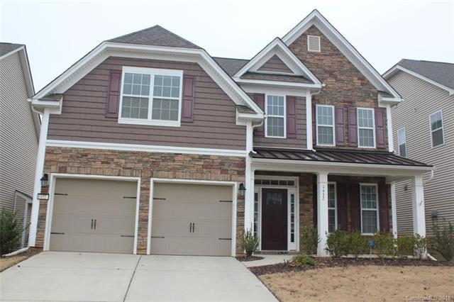 1432 Overlea Place, Concord, NC 28027 (#3457903) :: Odell Realty