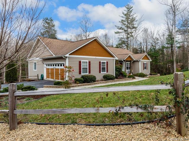 120 Cherry Birch Lane, Saluda, NC 28773 (#3457913) :: DK Professionals Realty Lake Lure Inc.
