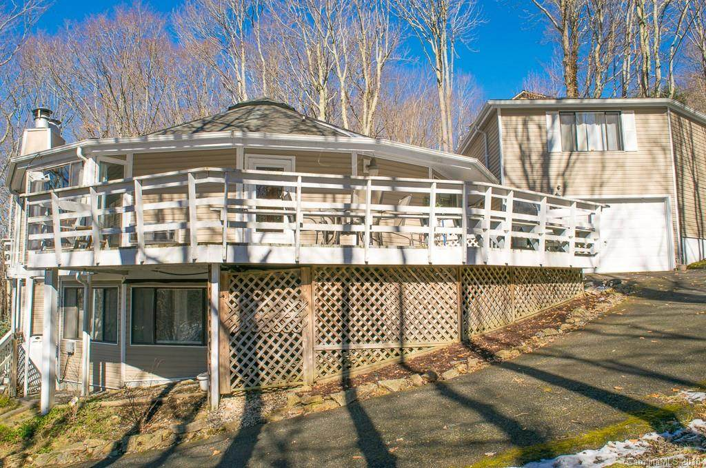 106 Lower Grouse Ridge Road #329, Beech Mountain, NC 28604 (#3457946) :: Exit Mountain Realty