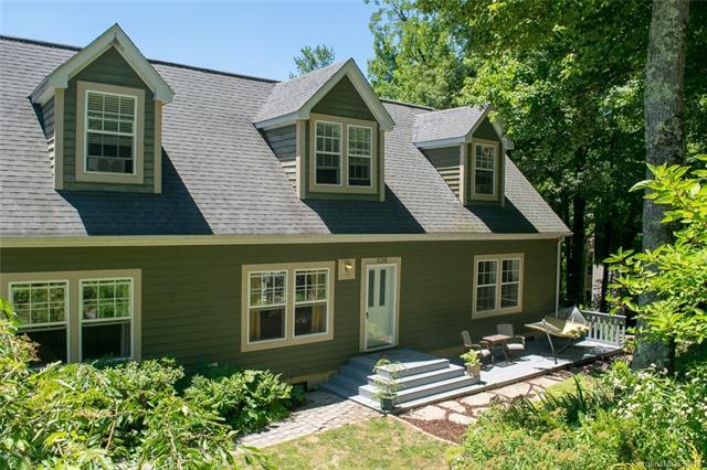 436 Heritage Drive, Boone, NC 28607 (#3457955) :: Exit Mountain Realty