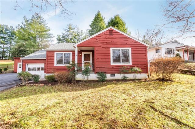 48 White Pine Drive, Asheville, NC 28805 (#3457956) :: Puffer Properties
