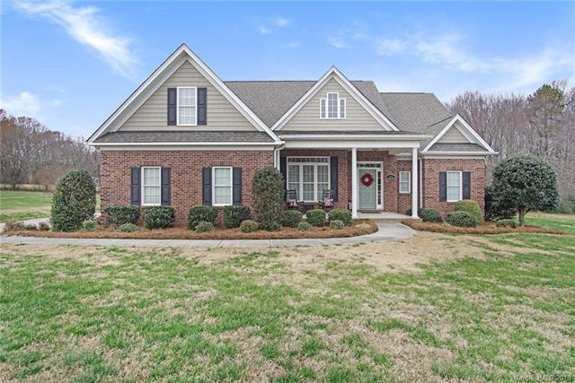 155 Fisher Farm Court, China Grove, NC 28023 (#3457960) :: The Ramsey Group