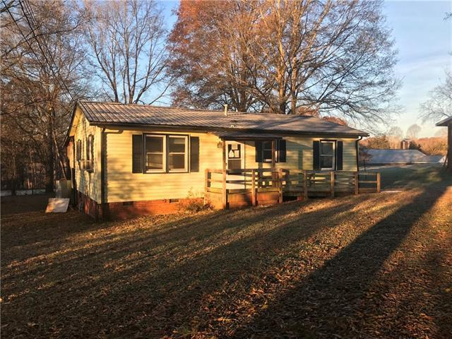 734 Mylinda Drive, Newton, NC 28658 (#3457965) :: Exit Realty Vistas