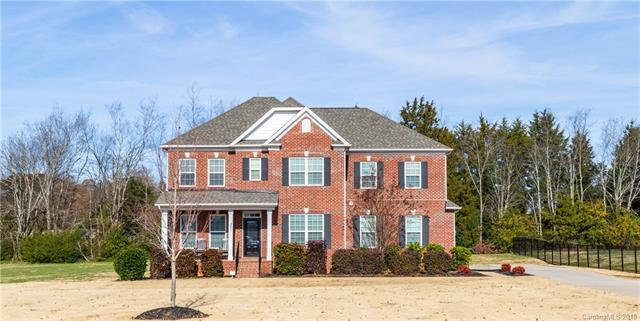 2057 Belle Regal Circle, Rock Hill, SC 29732 (#3457967) :: Scarlett Real Estate
