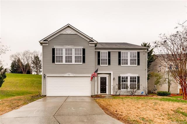1926 Southwind Drive, Charlotte, NC 28216 (#3457970) :: Exit Mountain Realty
