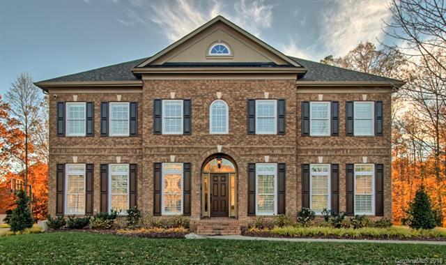 1003 Westbury Drive, Matthews, NC 28104 (#3457971) :: Puma & Associates Realty Inc.