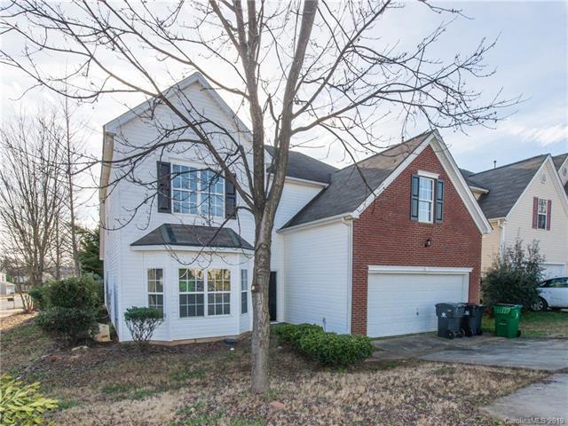 8549 Oak Drive, Charlotte, NC 28269 (#3457974) :: Exit Mountain Realty