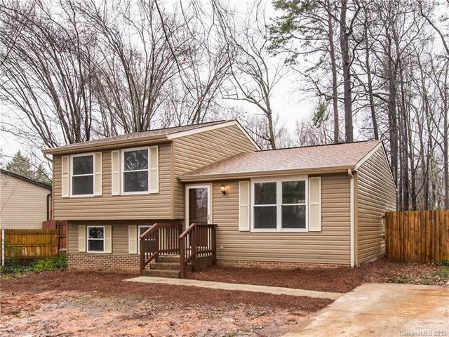 6606 Saddle Point Road, Charlotte, NC 28212 (#3457978) :: Exit Mountain Realty