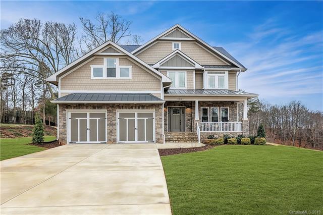 11318 Harmony Woods Lane, Davidson, NC 28036 (#3458018) :: Exit Mountain Realty