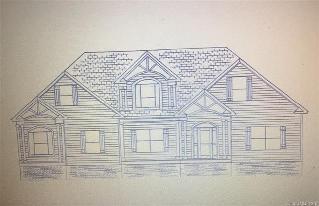 Lot 14 Goblet Road, Richburg, SC 29729 (#3458061) :: Scarlett Real Estate