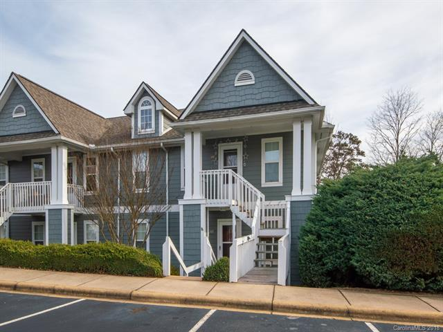4005 Marble Way #4005, Asheville, NC 28806 (#3458062) :: Homes Charlotte