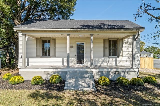 405 Old Centergrove Road, Kannapolis, NC 28083 (#3458063) :: Odell Realty