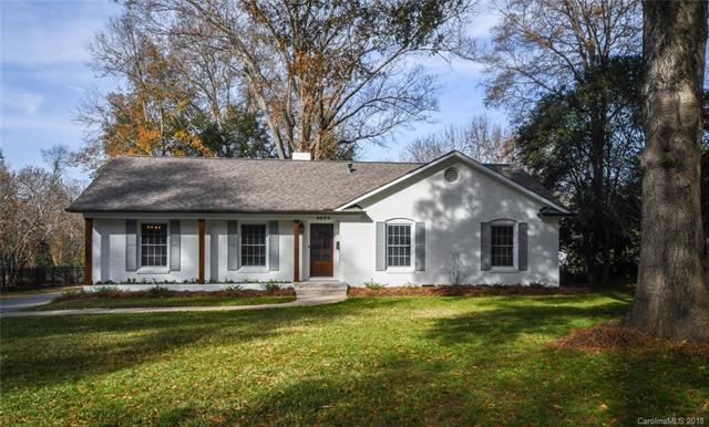 6624 Lancer Drive, Charlotte, NC 28270 (#3458066) :: Rinehart Realty