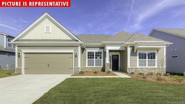 150 Coddle Way #164, Mooresville, NC 28115 (#3458078) :: LePage Johnson Realty Group, LLC