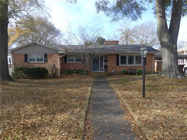 108 Belvedere Avenue, Shelby, NC 28150 (#3458082) :: Washburn Real Estate