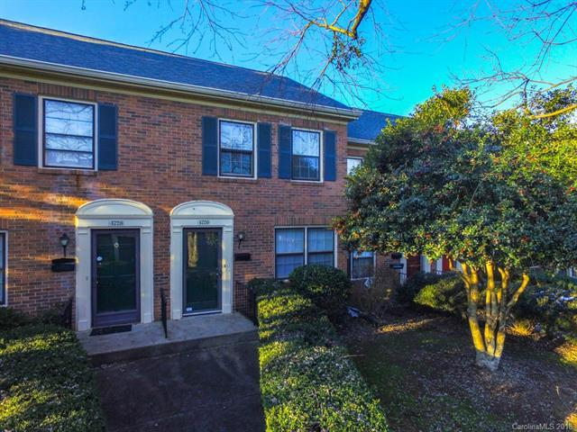 4726 Old Lantern Way, Charlotte, NC 28212 (#3458088) :: High Performance Real Estate Advisors