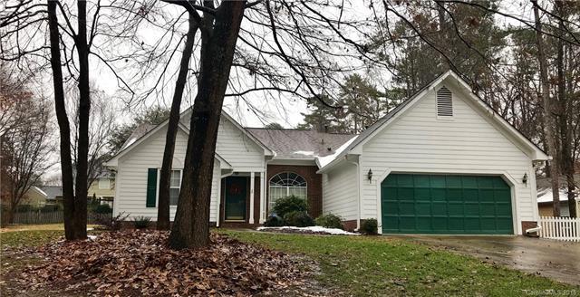 12719 Sulgrave Drive, Huntersville, NC 28078 (#3458092) :: Chantel Ray Real Estate