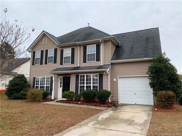 8244 Fox Swamp Road, Charlotte, NC 28215 (#3458107) :: Roby Realty