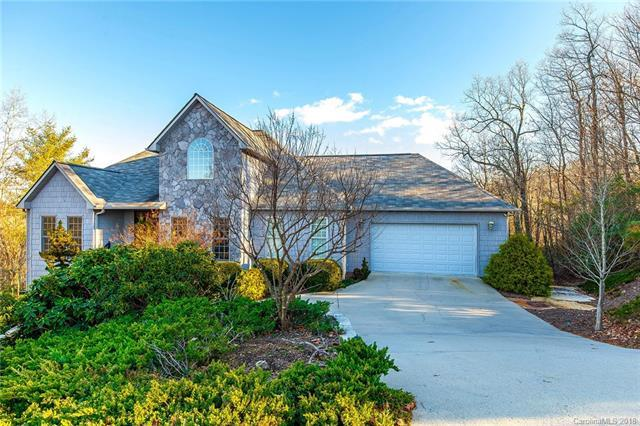 174 Kawani Lane, Brevard, NC 28712 (#3458133) :: Zanthia Hastings Team