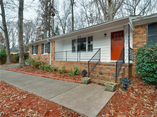 7116 Lakeside Drive, Charlotte, NC 28215 (#3458134) :: Stephen Cooley Real Estate Group