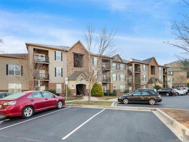 176 Brickton Village Circle #204, Fletcher, NC 28732 (#3458142) :: MECA Realty, LLC