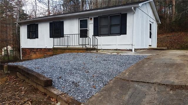 2256 Staircase Road #109, Lenoir, NC 28645 (#3458162) :: Exit Mountain Realty