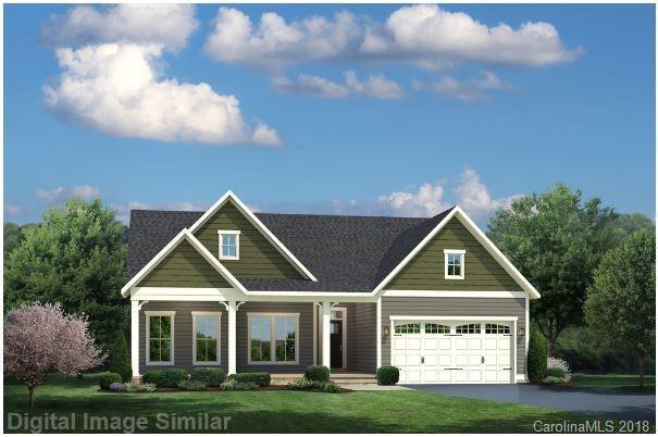 5112 Crabapple Lane #117, Harrisburg, NC 28075 (#3458188) :: LePage Johnson Realty Group, LLC